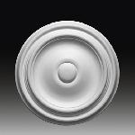 Арт.1.56.013 Потолочная розетка (диаметр 260мм)