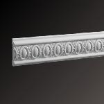 Арт.1.51.335 Молдинг с орнаментом 2000х75х16 мм