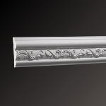 Арт.1.51.358 Молдинг с орнаментом 2000х82х18 мм