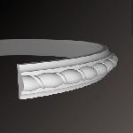 Арт.1.51.353FLEX Молдинг-флекс 2000х26х16 мм